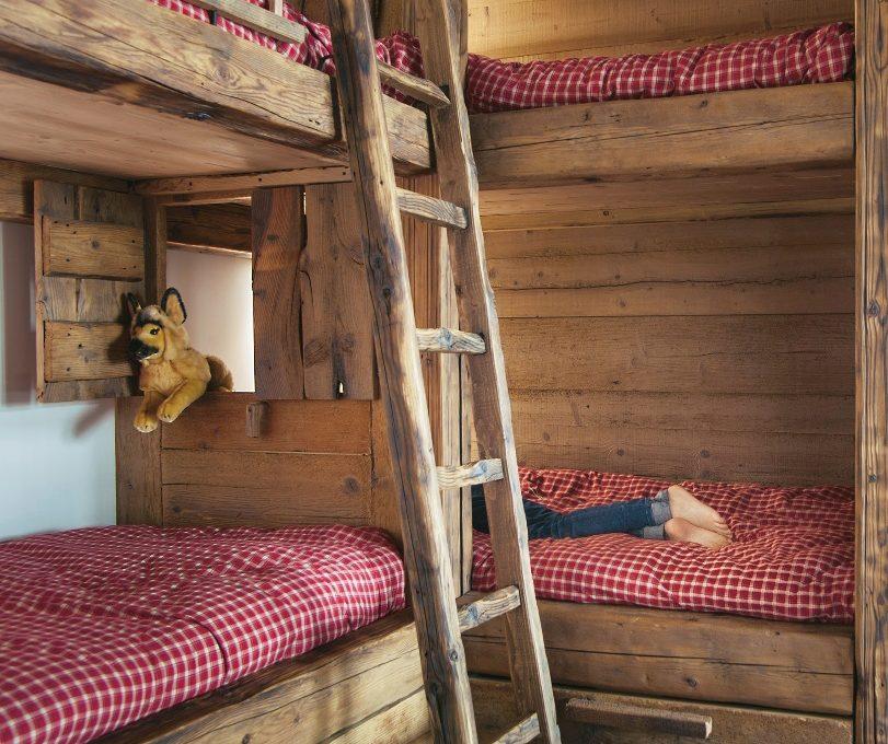 Case di montagna soluzioni e idee per una mini casa for Consigli per arredare casa piccola