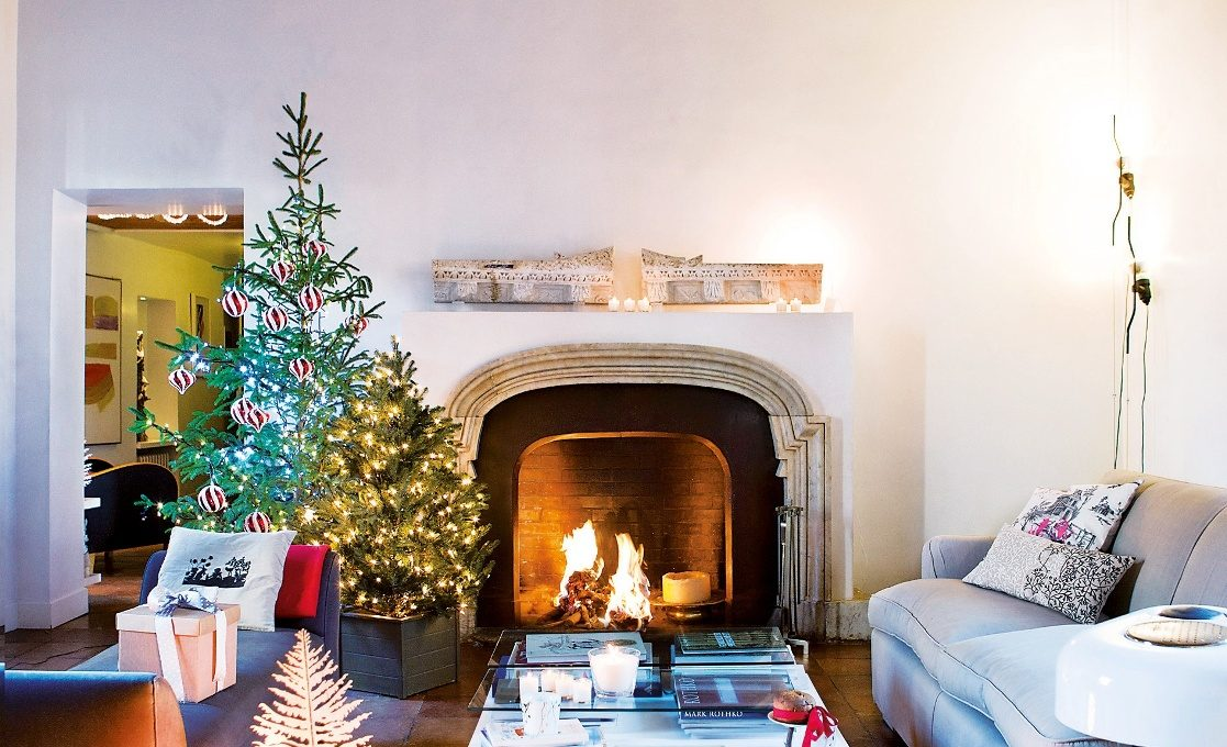 Decorare la casa a Natale (con luci e pacchetti!) - CASAfacile