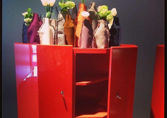 Bramante di #cassina: good storage! #fuorisalonecf #casafacile