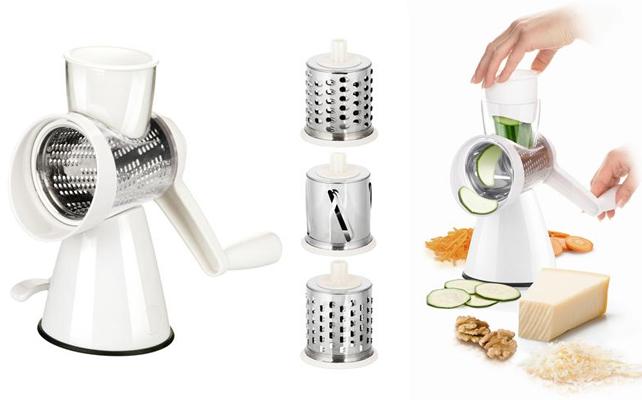 Come organizzare lo spazio in cucina
