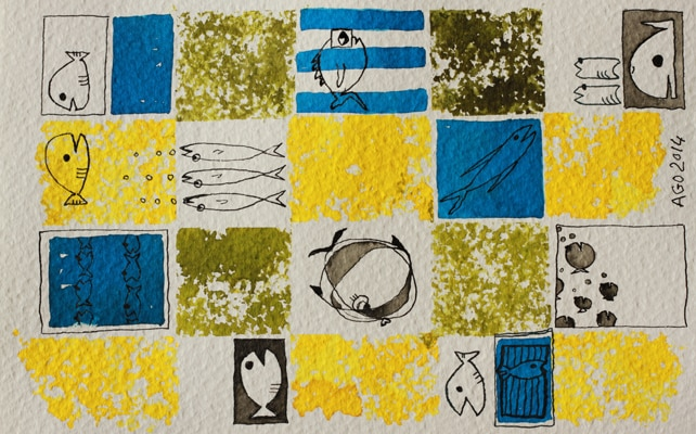 Croff by Casa Facile: le texture delle nostre lettrici