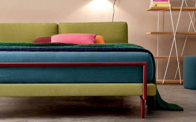 Disegna e vinci il letto Camaleo di Twils!