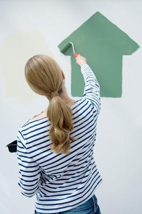 Restyling fai-da-te per le pareti ? Segui il nostro step by step