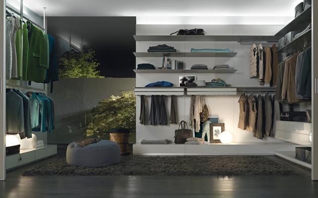 Cabina Armadio Vendita On Line : La cabina armadio progetti a seconda della tua camera casafacile