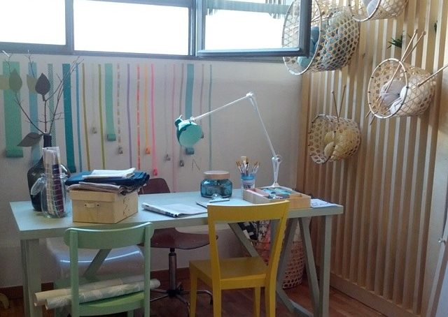 Craft room #fuorisalonecf #fuorisalone #tortonaroundesign