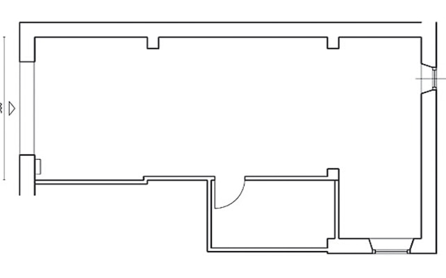 Come progettare un mini-loft con soppalco