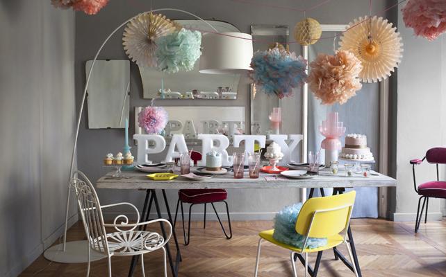 Crea la goodie-bag per gli ospiti della tua festa
