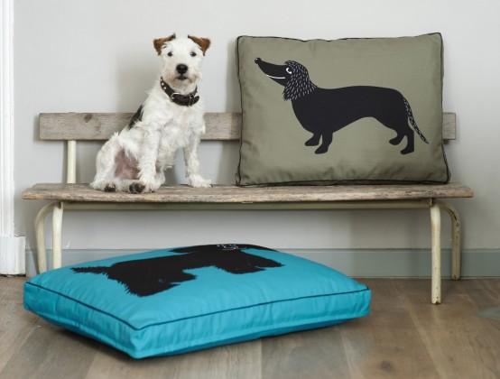 Cambia faccia al divano con i cuscini