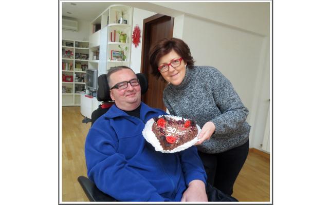 Disabili: una casa più facile