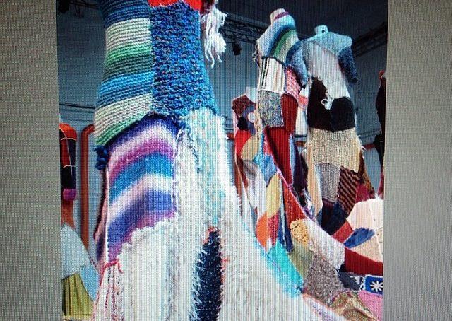 tricot di #maliparmi in #zonatortona #casafacile #fuorisalonecf #fuorisalone #designweek #milano