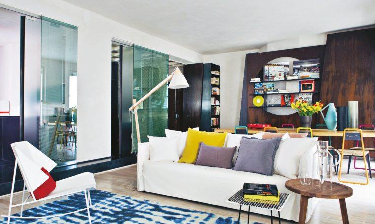 Trasformare un appartamento in loft