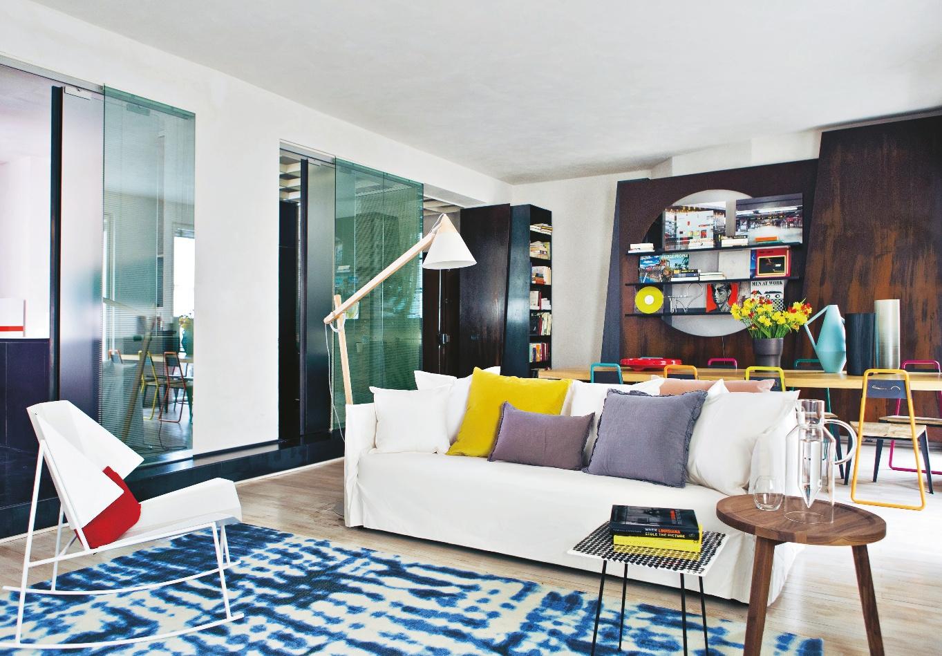 Trasformare un appartamento in loft casafacile for Trasformare casa
