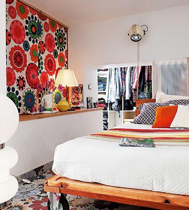 Atmosfera vintage tra negozio e casa casafacile for Combo negozio e casa