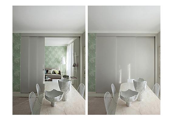 Una 39 stanza nella stanza 39 casafacile for Divisorio stanza