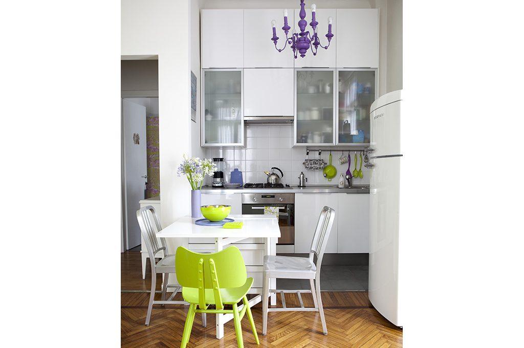 Pareti Fucsia E Verdi ~ Idee Di Design Per La Casa