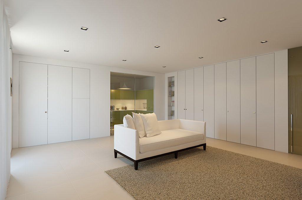 Camera Ospiti Per Vano Cucina : Come recuperare spazio in casa consigli utili per ambienti più