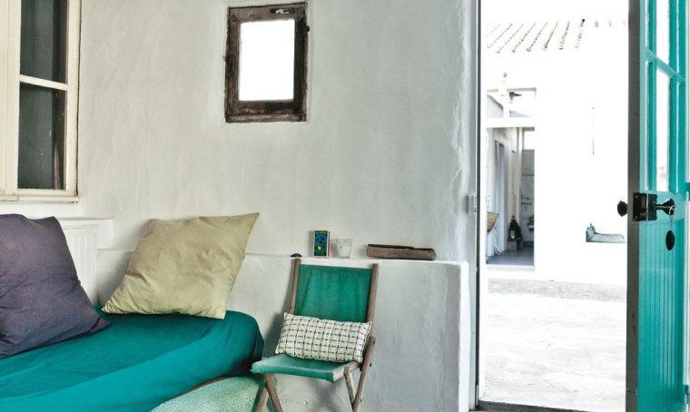 Arredi in cemento per uno stile minimal