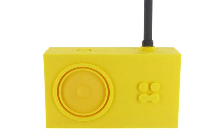 Rinnova la casa con un tocco di giallo!