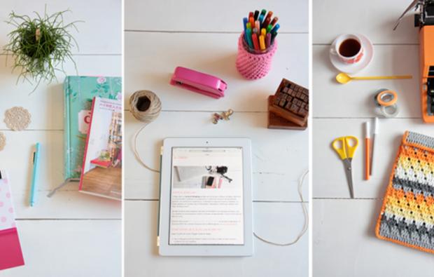 Come fare le foto e styling per il tuo blog