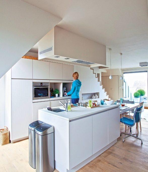 Mansarda a misura di famiglia casafacile for Idee seminterrato a due livelli