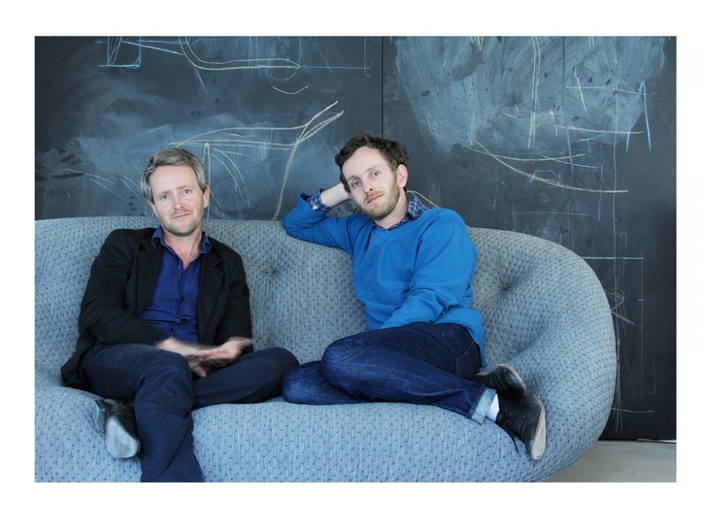Designer: CasaFacile incontra i fratelli Bouroullec