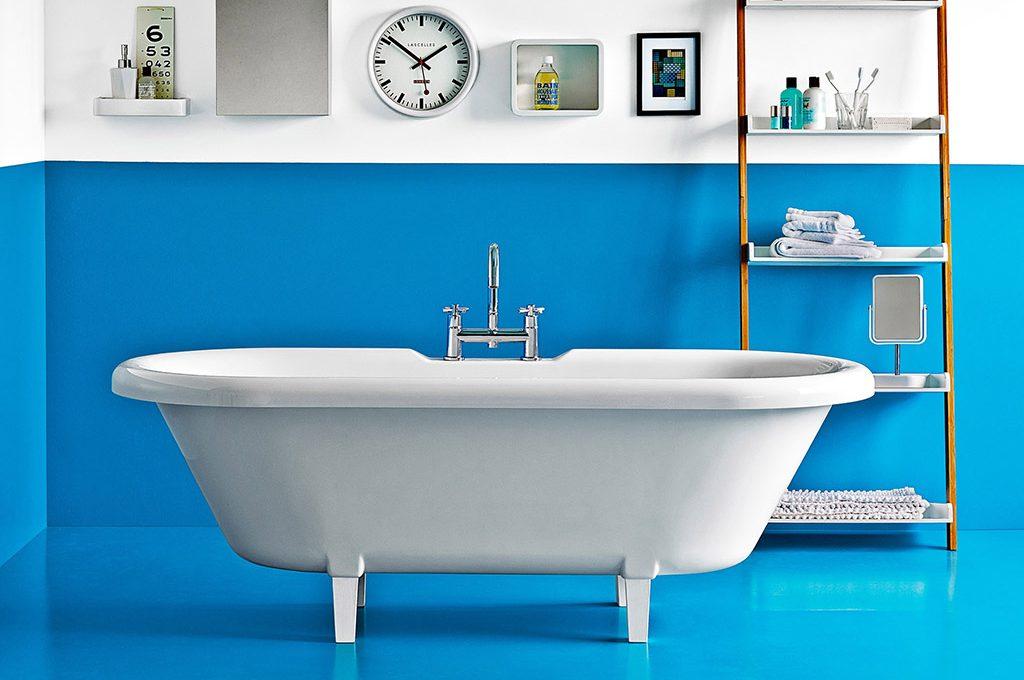 Vasca Da Bagno In Lamiera Zincata : Oggetti per creare una mini spa in casa casafacile