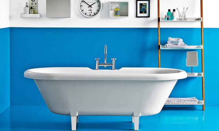 10 oggetti per creare una mini spa in casa