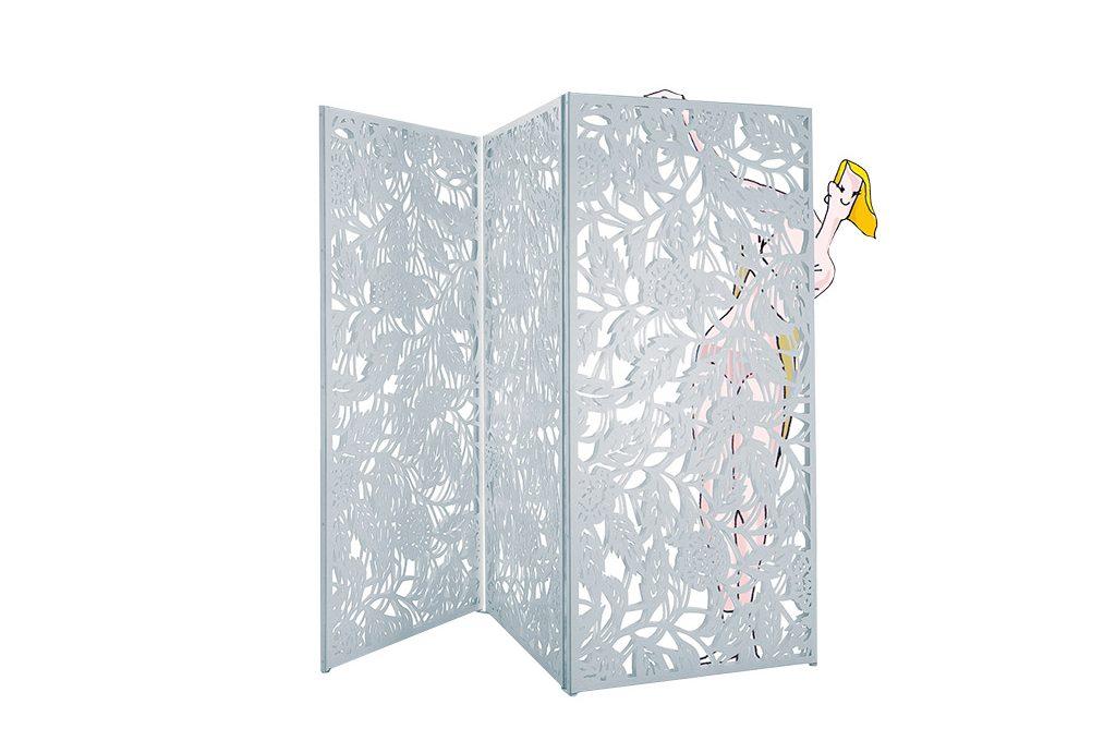Paraventi decorativi casafacile - Quadri fonoassorbenti decorativi ...