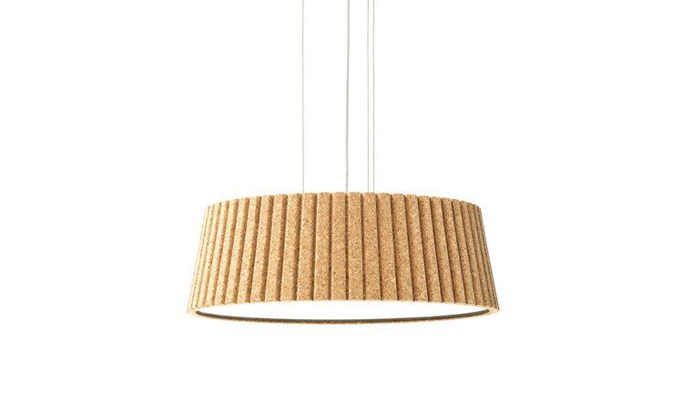 Le nuove lampade che arredano
