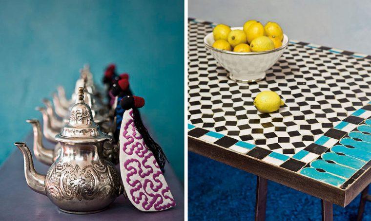 14 idee per un'atmosfera da riad arabo