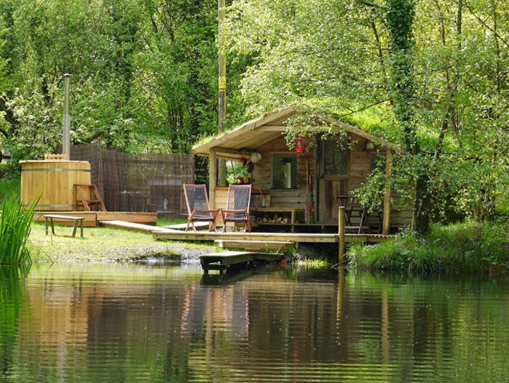 Glamping: il camping super chic!