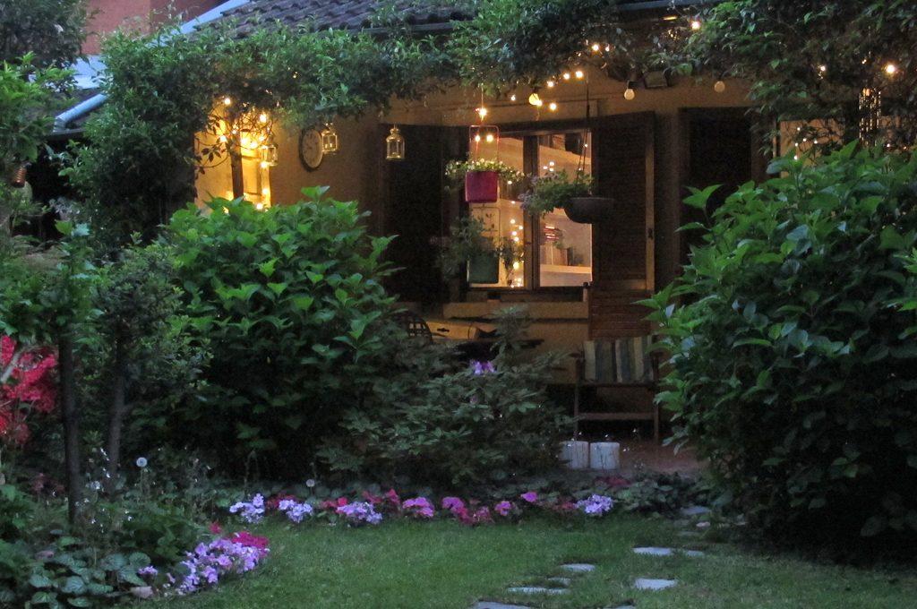 Antizanzare 5 rimedi eco friendly casafacile for Soluzioni zanzare giardino