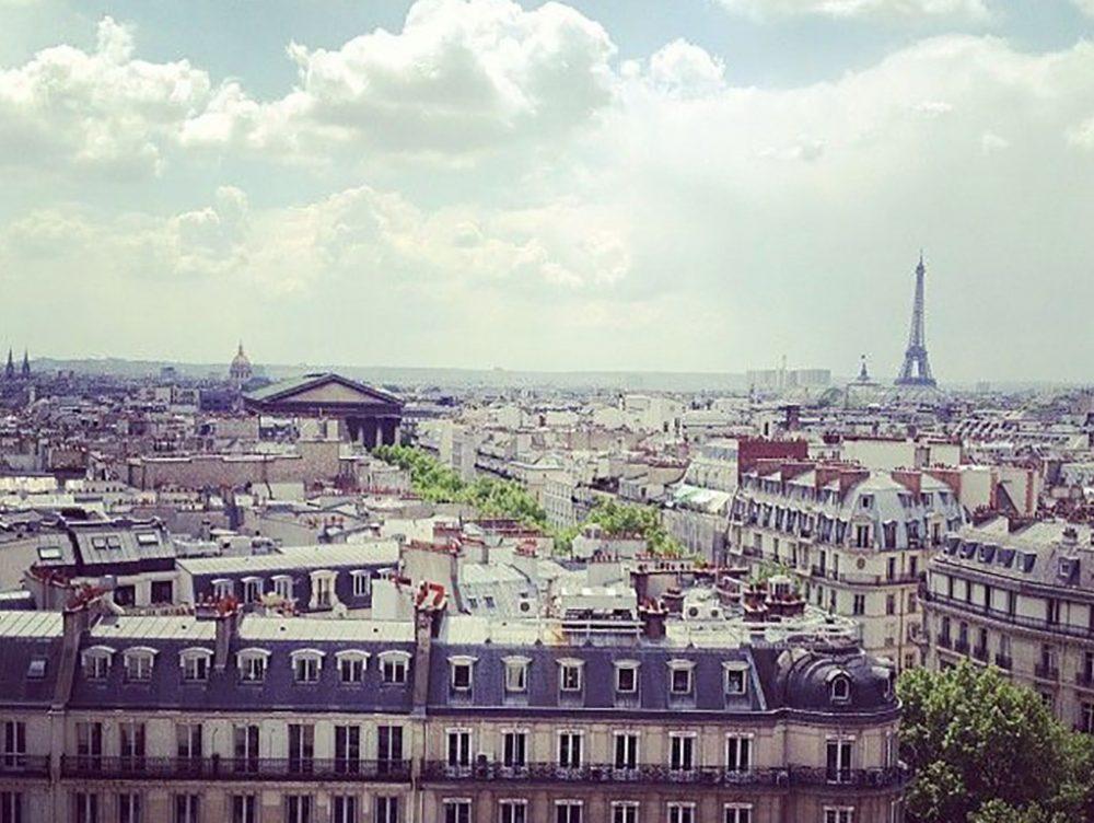Shopping tour: Parigi low cost