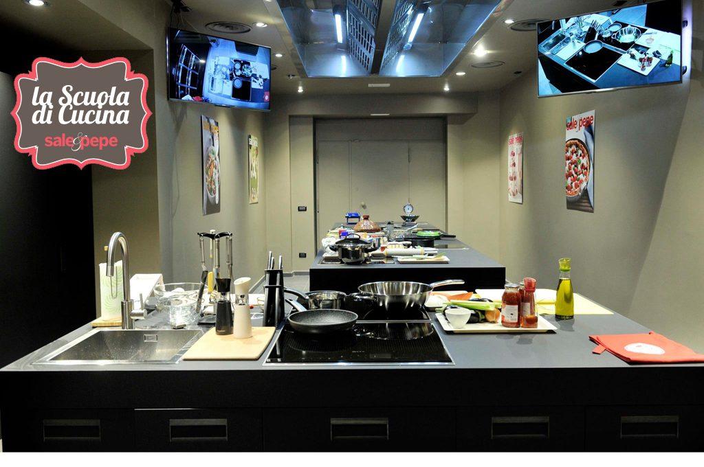 A scuola di cucina con Sale&Pepe e Philips - CASAfacile