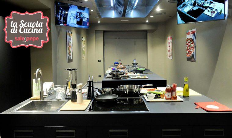 A scuola di cucina con Sale&Pepe e Philips