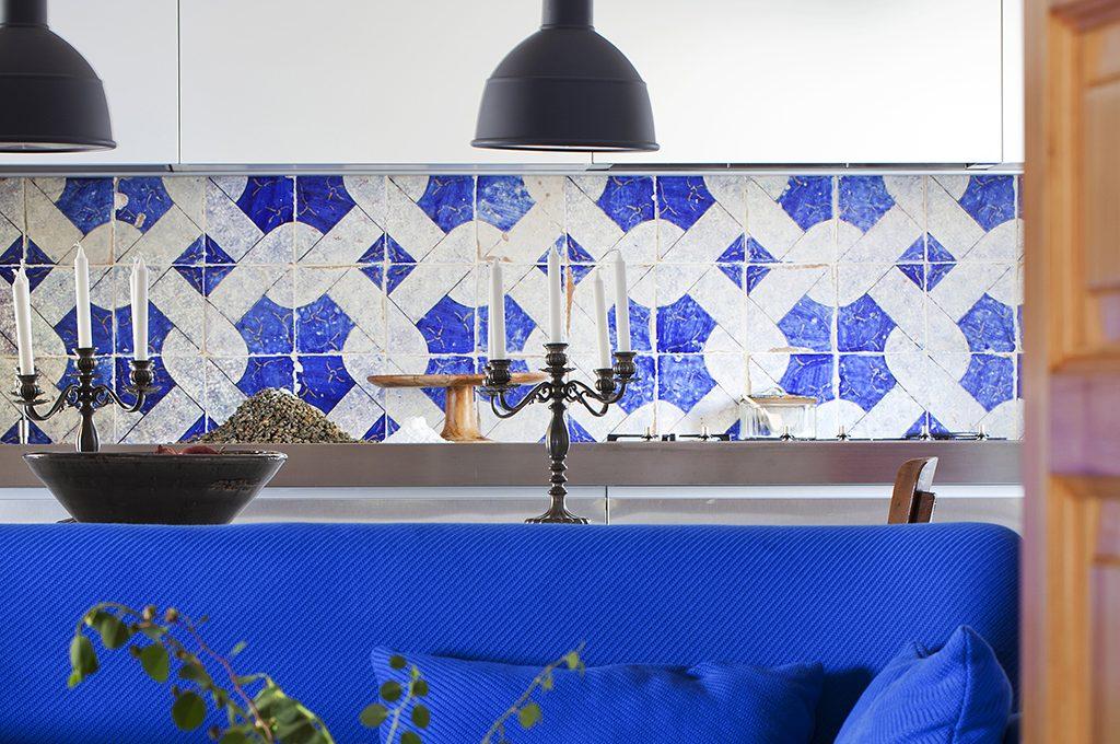 Restyling fai da te: decorare con le piastrelle casafacile