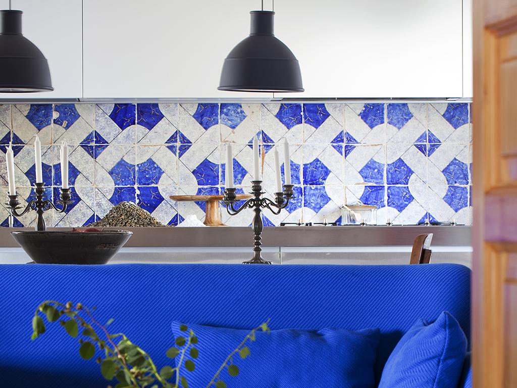 Restyling fai da te decorare con le piastrelle casafacile - Decorare le piastrelle ...