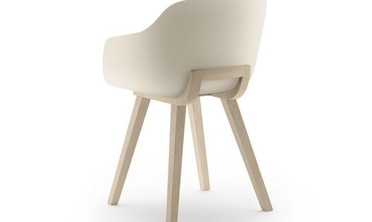Arriva la sedia 100% biodegradabile!