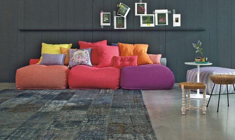 Arredi full color… e la casa sembra subito nuova!