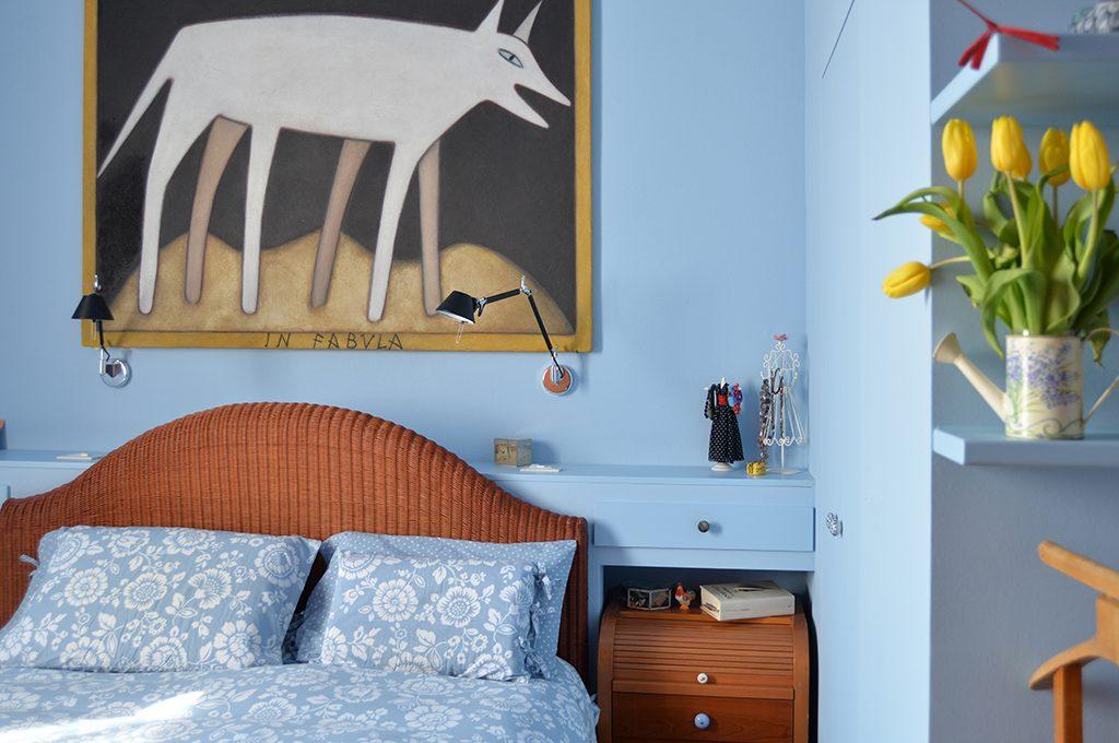 Cabina armadio angolo studio in camera casafacile for Cabina come case