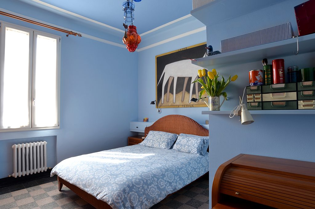 Cabina armadio angolo studio in camera casafacile for Armadio studio