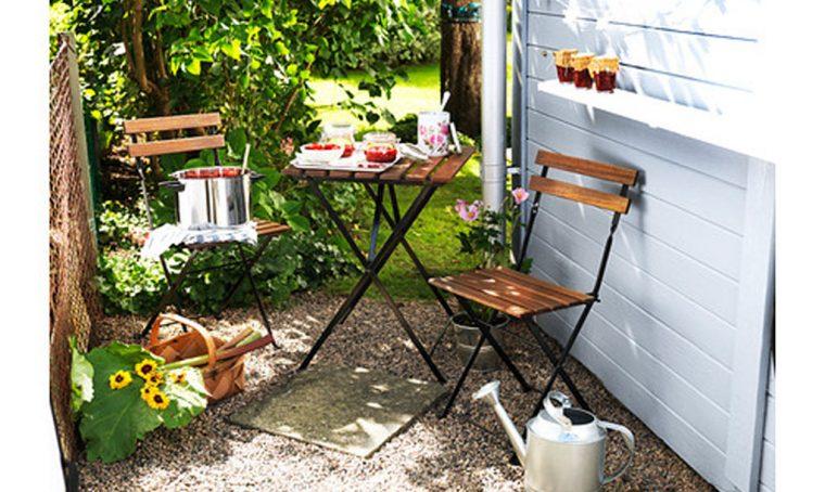 Outdoor: come arredare il giardino