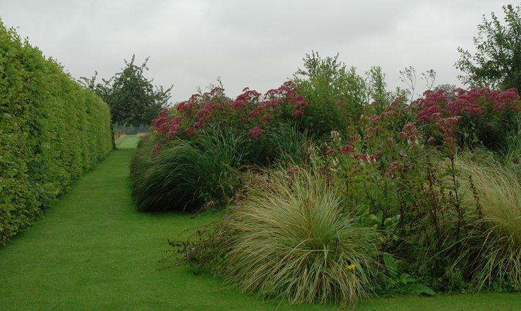 3 giardini 'spettinati' da conoscere