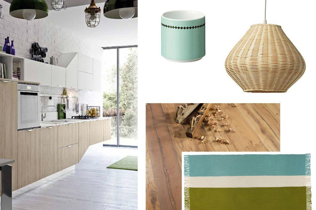 Progetta la tua cucina in 7 mosse casafacile - Progetta la cucina ...