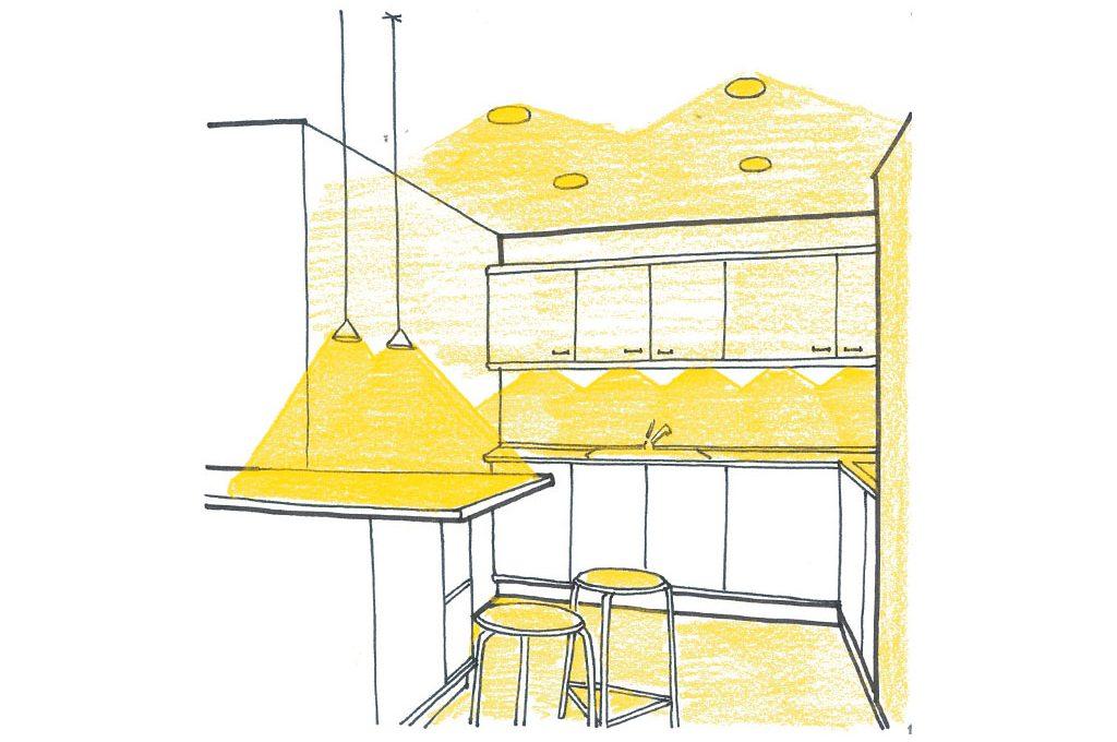 Progetta la tua cucina in 7 mosse casafacile for Progetta la tua casa virtuale