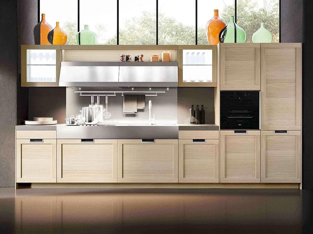Progetta la tua cucina in 7 mosse - CASAfacile