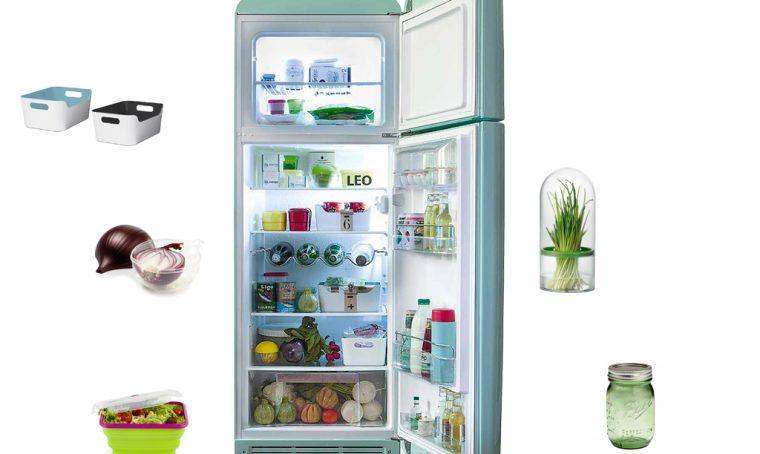 Le 5 regole del frigorifero perfetto