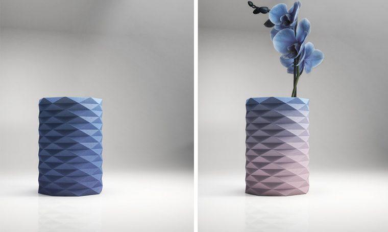 Il vaso intelligente: ti dice quando aggiungere acqua!