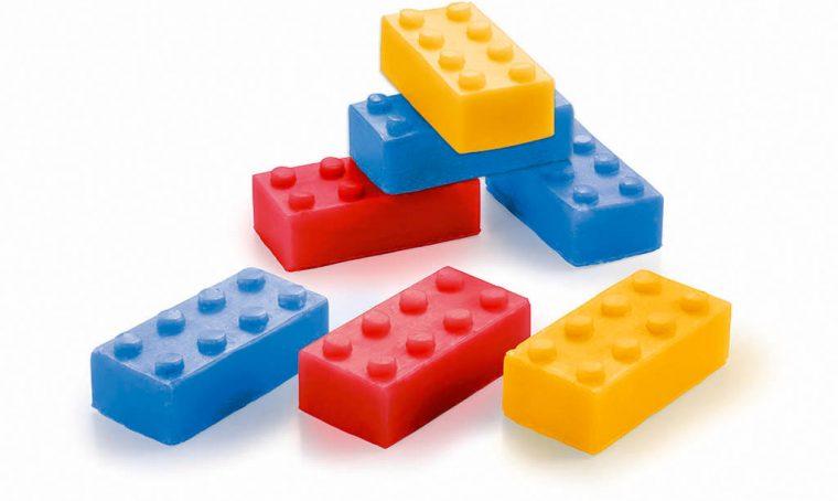 Arreda con… i mattoncini Lego!