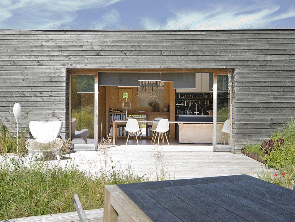 Come costruire una casa ecologica senza riscaldamento casafacile - Deumidificare la casa ...